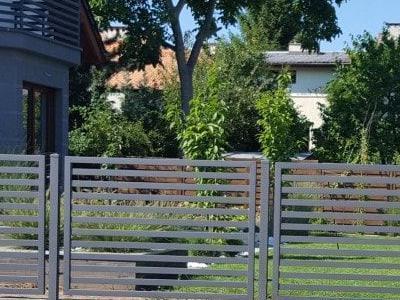 arko ogrodzenie