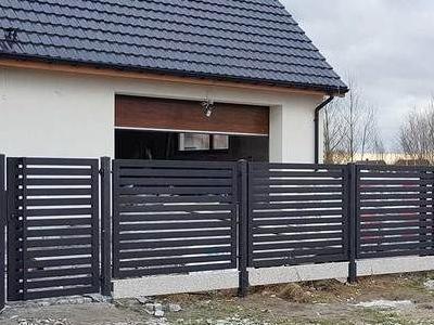 ogrodzenie arko